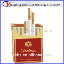 duplex board price good quality cigarette case
