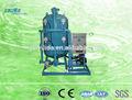 Tratamiento de aguas residuales planta automática de lavado a contracorriente filtro de arena bypass de filtración