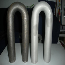 asme a234 b16.9 1d-10d bend pipe fitting-carbon steel stainless steel alloy steel pipe fittings