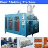 new style hdpe pe pp plastic extrusion blow molding machine