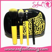 Sofeel Brandnew Travling Makeup Brush Set/ Makeup Kits