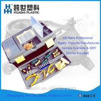 plastic waterproof heavy duty tool case,tool box