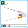 Syringes for Hyaluronic Acid Microcannula
