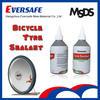 Tire Repair Sealant for Bicycle Tire Repair