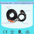 PAWO electrical wire flat cable with UL / CSA certification for North American electrical wire flat cable market