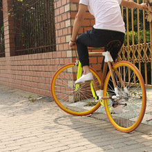 700C single speed fixie bike / fixed gear bicycle made in China