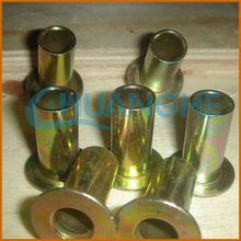 alibaba website din 7337 standard open type steel pop rivets