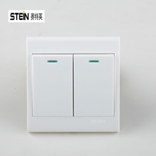The two double control switch of STEIN the 4rd series