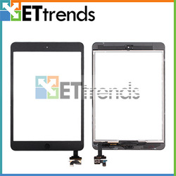 Factory wholesale OEM type for apple ipad mini 64gb touch screen display