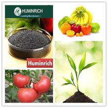 Huminrich Shenyang Leonardite Humus with 65% Potash Element Bio-organic Fertilizer