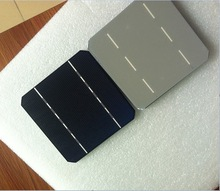 6 inches Mono crystalline solar cell for sale