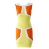 mario fancy dress women High quality bandage Formal Dresses