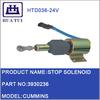 3930236 solenoid ckd