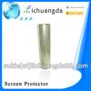 Premium high clear anti-scratch anti-shock, anti-glare/matte screen protector roll materials