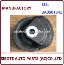 OE:3A0501541 Passat rubber mount