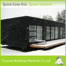 Decorated Economical Mobile Residential Kitchen Interior Design