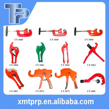 PVC automatic tube cutter / pvc pipe cutter