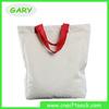 High Quality Organic Cotton Canvas Tote Bag