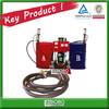 china made polyurethane spray machine