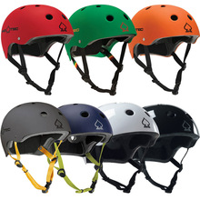 ABS+EPS Material Bike Scooter Roller Derby Inline Skate Skateboard BMX Helmet