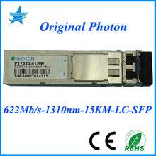 Original PHOTON 622M SFP PT7320-41-1W fiber optic switch