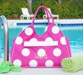 Mejor venta!! Fábrica de la venta de la piscina bolsa de playa
