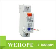 MV+MN remote control circuit breaker,automatic circuit breaker,automatic reset circuit breaker