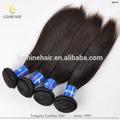 100% remy sin procesar y derramandoenvío extensiones de pelo gratis en toronto