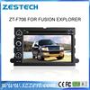 ZESTECH car radio for Lincoln Mark LT/ Navigator/ MKX/ MKZ 2006-2008 car stereo satellite gps bluetooth