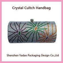 2012 Crystal Clutch Handbag