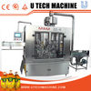 Running stability soybean oil filling capping machine