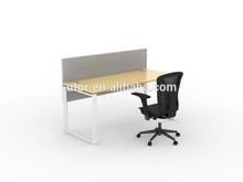 steel frame office desk(DIA-Series)