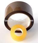 Transparent/Clear Bopp carton sealing tape 2014 Hot Sell Bopp Packing Tape/Opp Carton Sealing Tape