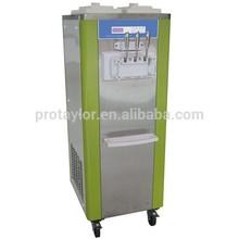 ICM-375c fried ice cream machine(UL,NSF,ETL,CB, CE, GOST, RoHS)