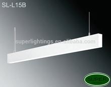 SL-L15B aluminium profile office lighting lux