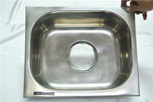 sanitary ware double utility sink stainless steel sink manufacturers