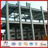 Steel Structures prefabricated light steel structure frame shed