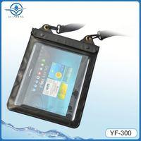 Factory suppiler universal waterproof case for ipad 4
