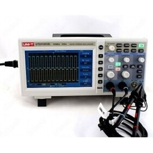 Uni_T wide screen OSCILLOSCOPE 100MHz UT2102CEL 1G