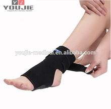 neoprene sportsmen elastic ankle band ankle brace