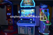 Fishing game machine Type machine fish hunter games