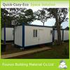 Solid Galvanlized Steel Frame Sample House Plans