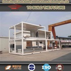 Prefab container house designs plans for sale