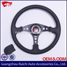 (rc-5132)2014 Canton Fair Auto Parts Racing Steering Wheel