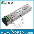 Gigabit Ethernet GE 120km Fiber SFP DDM M-SFP-LH/LC EEC