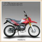 Very hot cheap 200cc dirt bike for sale cheap