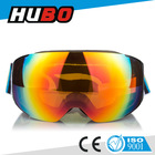 CE and ISO standard high quality revo snow goggles for sale