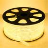 LED flexible waterproof decorative led lighting 110v/220v 5050 smd led strip tape