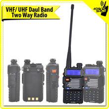 cheapest Baofeng UV5RU 4W BLACK MOBILE RADIO