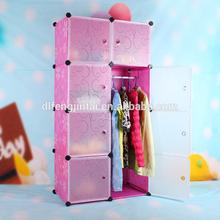 New design easi wardrobe storage closet